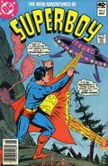 New Adventures of Superboy (1980 DC) 5