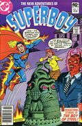 New Adventures of Superboy (1980 DC) 2