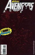 Avengers West Coast (1985) 100