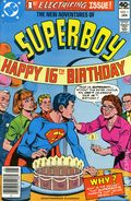New Adventures of Superboy (1980 DC) 1