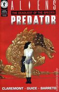 Aliens Predator Deadliest of Species (1993) 2