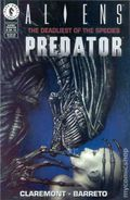 Aliens Predator Deadliest of Species (1993) 8