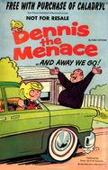 Dennis The Menace and Away We Go (1970) 0A