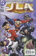 JLA (1997) 78
