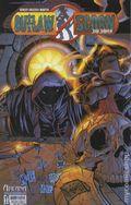 Outlaw Scorn 3030 AD (2006) 1A