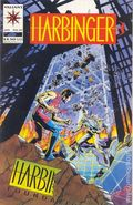 Harbinger (1992) 25