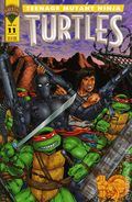 Teenage Mutant Ninja Turtles (1993 Mirage) 11