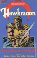Hawkmoon The Jewel in the Skull TPB (1988 First Publishing) 1-1ST