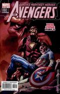 Avengers (1997 3rd Series) 69