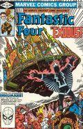 Fantastic Four (1961 1st Series) 240