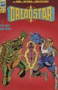 Dreadstar (1986 First) 42