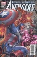 Avengers (1997 3rd Series) 78