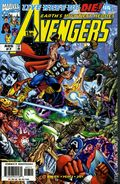 Avengers (1997 3rd Series) 7