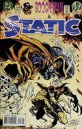 Static (1993 DC) 23