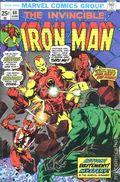 Iron Man (1968 1st Series) 68