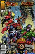 Spawn Wildcats (1996) 1N