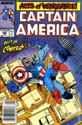 Captain America (1968 1st Series) 366