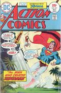 Action Comics (1938 DC) 447