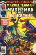 Marvel Team-Up (1972 1st Series) 89