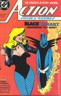 Action Comics (1938 DC) 609