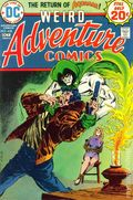 Adventure Comics (1938 1st Series) 435