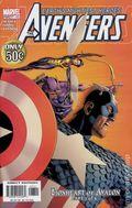 Avengers (1997 3rd Series) 77A