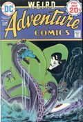 Adventure Comics (1938 1st Series) 436