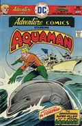 Adventure Comics (1938 1st Series) 443