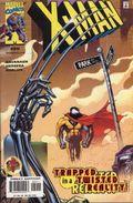 X-Man (1995) 60