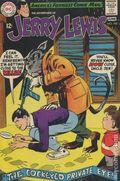 Adventures of Jerry Lewis (1957) 106
