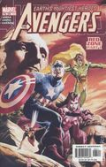 Avengers (1997 3rd Series) 65