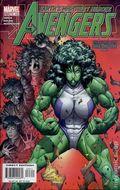 Avengers (1997 3rd Series) 73