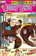 Adventures of Jerry Lewis (1957) 123