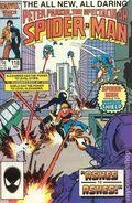 Spectacular Spider-Man (1976 1st Series) 118