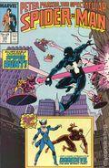 Spectacular Spider-Man (1976 1st Series) 128