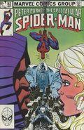 Spectacular Spider-Man (1976 1st Series) 82