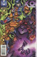 X-O Manowar (1992 1st Series) 50X