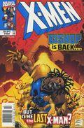 X-Men (1991 1st Series) 92N