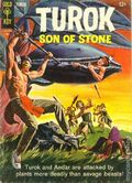 Turok Son of Stone (1956 Dell/Gold Key) 45