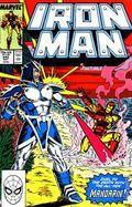Iron Man (1968 1st Series) 242