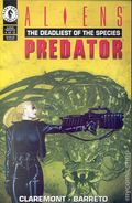 Aliens Predator Deadliest of Species (1993) 4