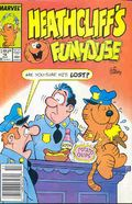 Heathcliff's Funhouse (1987 Marvel/Star Comics) 10