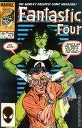 Fantastic Four (1961 1st Series) 275