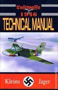 Luftwaffe 1946 Technical Manual (1998) 6