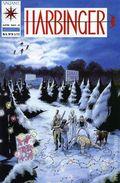 Harbinger (1992) 4N