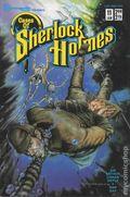 Cases of Sherlock Holmes (1986 Renegade) 11
