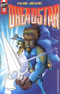 Dreadstar (1986 First) 58