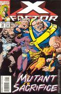 X-Factor (1986 1st Series) 94A