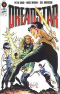 Dreadstar (1986 First) 64