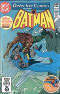 Detective Comics (1937 1st Series) 505